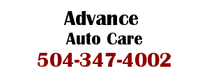 Advance Auto Care